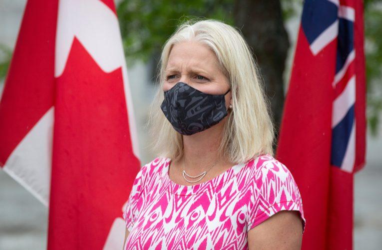 Coronavirus: Feds offer cities $31M to adapt to pandemic realities