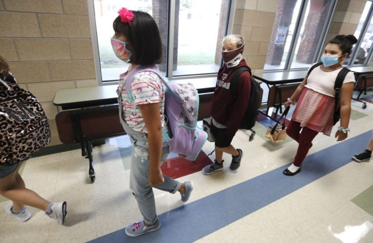 Coronavirus: Many questions remain as German students head back to school