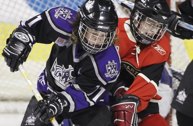 Coronavirus pandemic forces cancellation of Quebec International Peewee Hockey Tournament