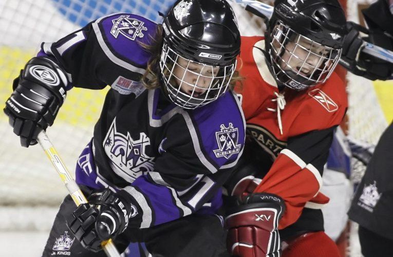 Coronavirus pandemic forces cancellation of Quebec International Peewee Hockey Tournament