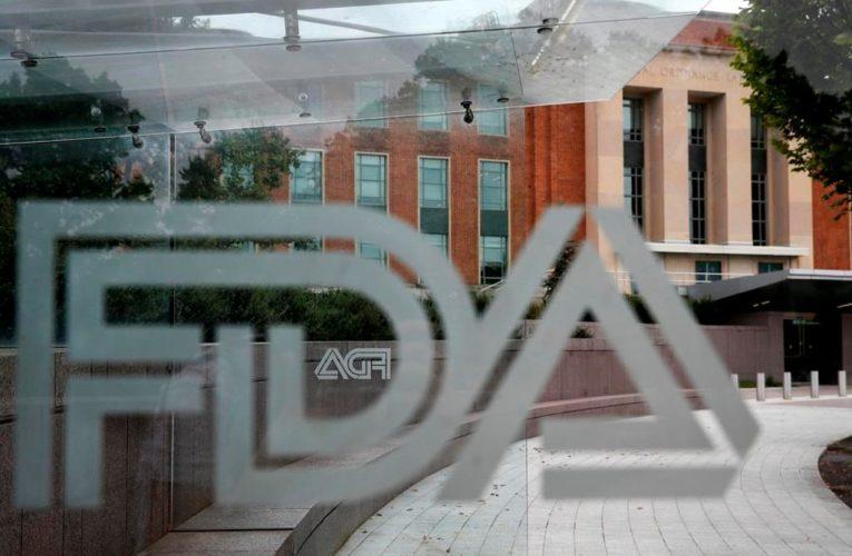 FDA grants emergency approval for 'groundbreaking' coronavirus saliva test used by NBA