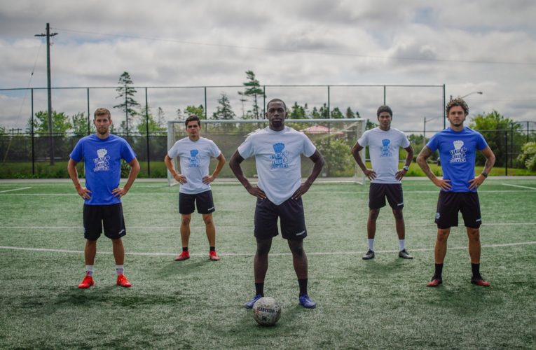HFX Wanderers FC launch initiative to support Black Lives Matter