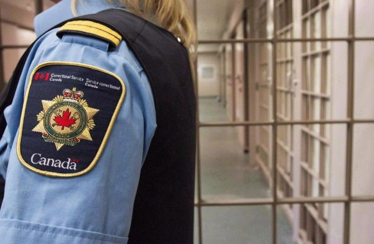 Inmate populations decline across Canada amid coronavirus pandemic