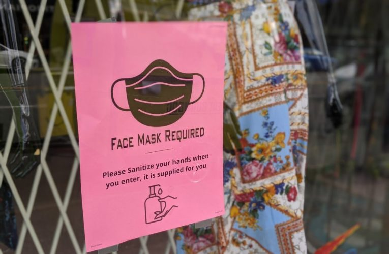 London bylaw officers continue to stress indoor mask use, city approved to issue fines