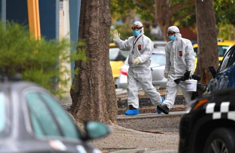 Melbourne declares disaster, enforces curfew as coronavirus cases spike