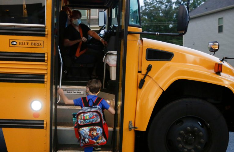 N.L. back-to-school plan requires masks on buses, in common areas of high schools