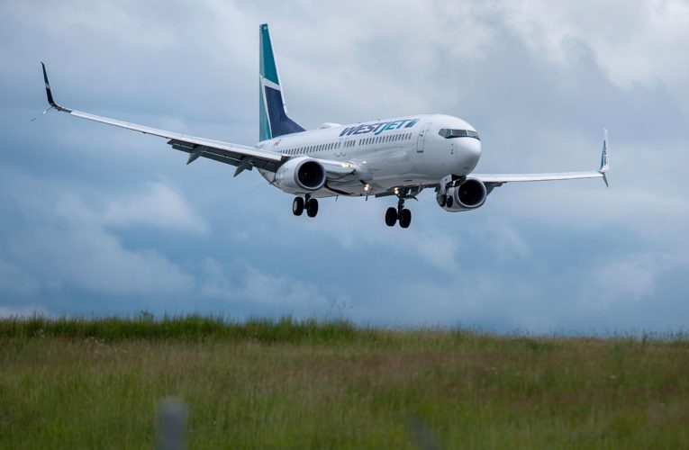 N.S. health officials warn of potential COVID-19 exposure on July 12 flight from Toronto