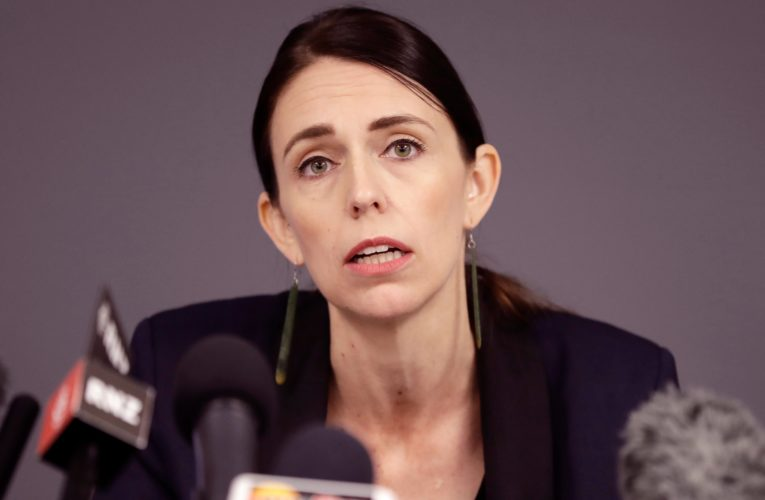 New Zealand PM expected to go ahead with Sept. election despite coronavirus surge