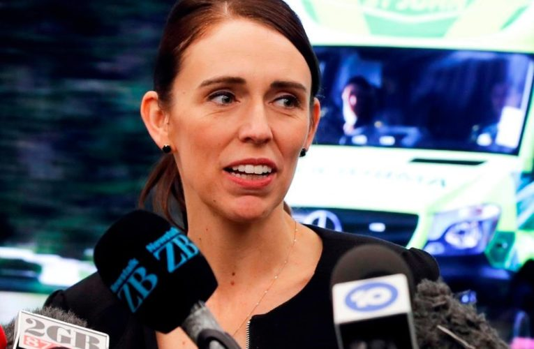 New Zealand PM says Trump's coronavirus 'surge' comments are 'patently wrong'