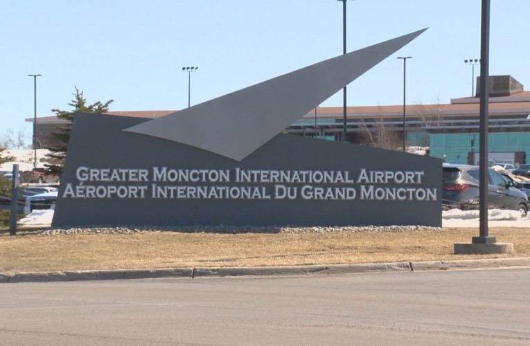 Province warns of potential coronavirus exposure on Aug. 14 Toronto-Moncton flight