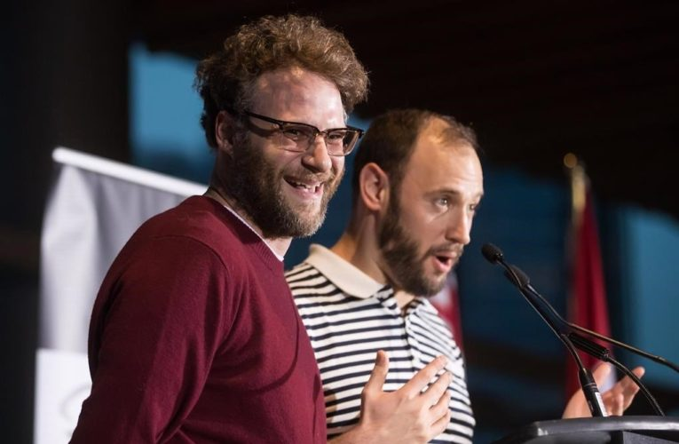 Seth Rogen adds voice to B.C. coronavirus youth push, but are celebrities effective?