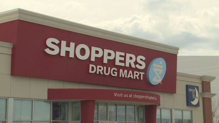 Shoppers Drug Mart to test 3 medical clinics in Greater Toronto Area this year