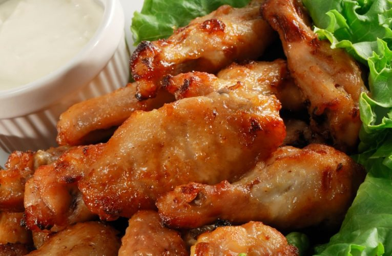 Traces of coronavirus found in frozen chicken wings, shrimp packaging in China