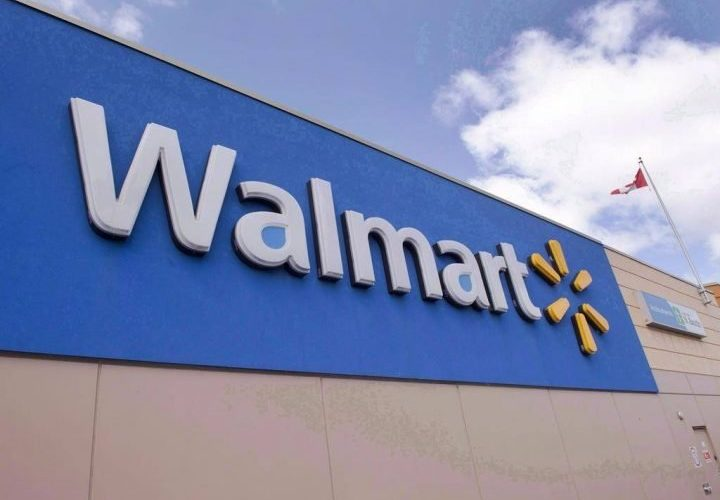 Walmart Canada making masks mandatory in all stores starting Aug. 12