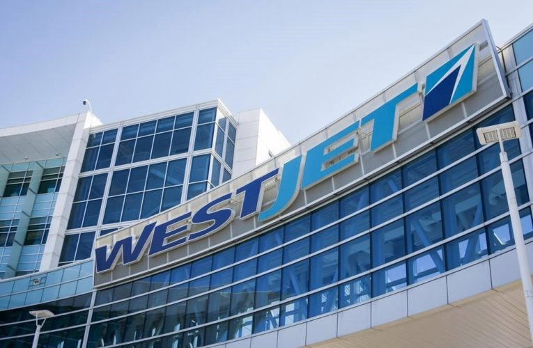 WestJet implements strict mask policy that could lead to year-long travel ban