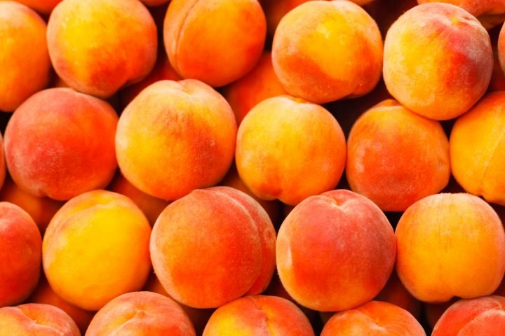 15 new Salmonella cases reported in Canada linked to U.S. peaches