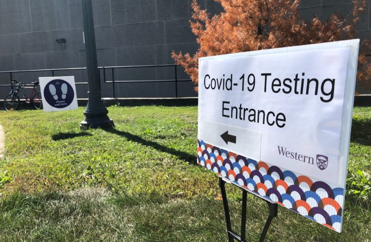 28 Western University students test positive for coronavirus, prompting tightened restrictions