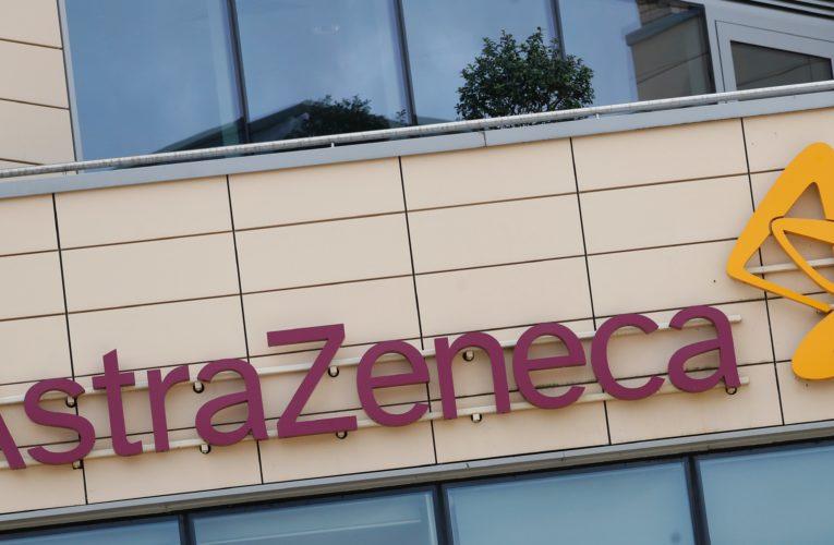 AstraZeneca pausing coronavirus vaccine trial after neurological symptoms found