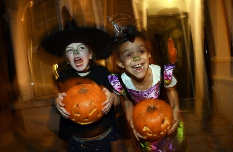 Avoid trick-or-treating due to coronavirus this Halloween, CDC says