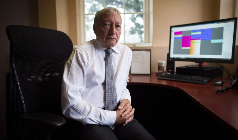 B.C. court rules against private health-care constitutional challenge