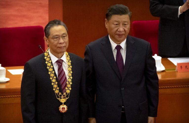 China honours 'heroes' of coronavirus fight, ignoring criticism of pandemic origins