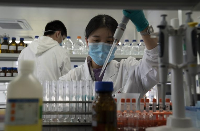 Chinese officials push use of emergency coronavirus vaccine despite concerns