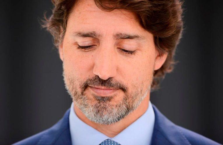 Despite record drug deaths amid coronavirus, Trudeau still won't support decriminalization