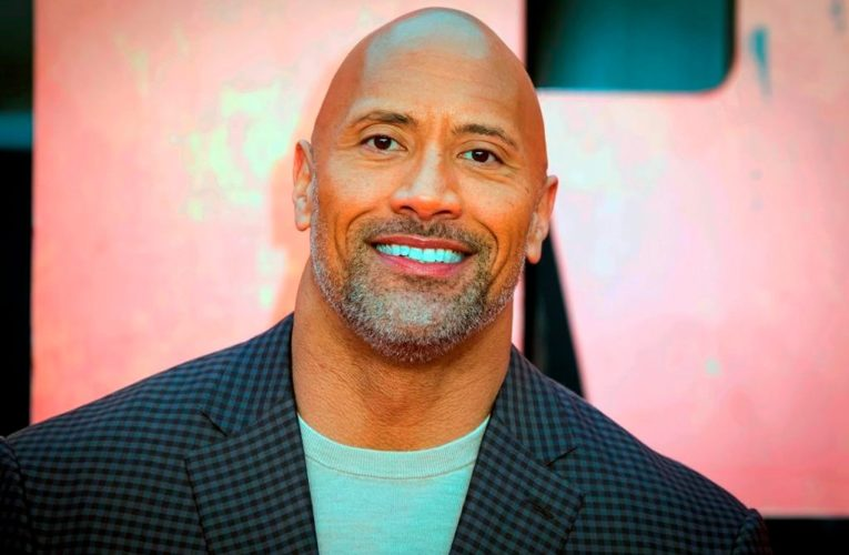 Dwayne 'The Rock' Johnson says he, his family have recovered from coronavirus