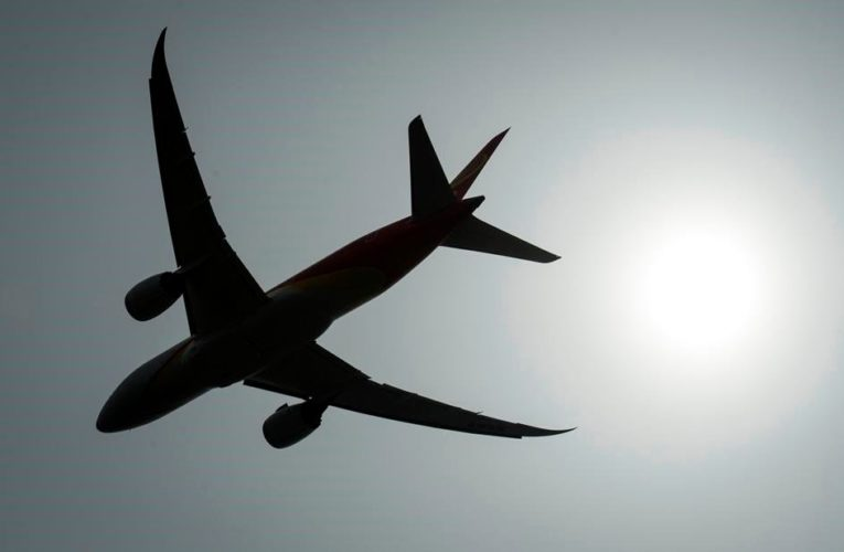 European airlines look at fast-acting coronavirus tests to restore faith in air travel