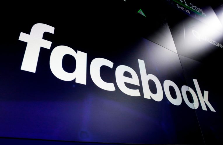 Facebook blocks ill man's plan to live broadcast as he stops eating, drinking