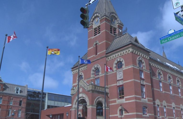 Fredericton councillors reconsidering opening meetings with poem after poet laureate reads abortion verse