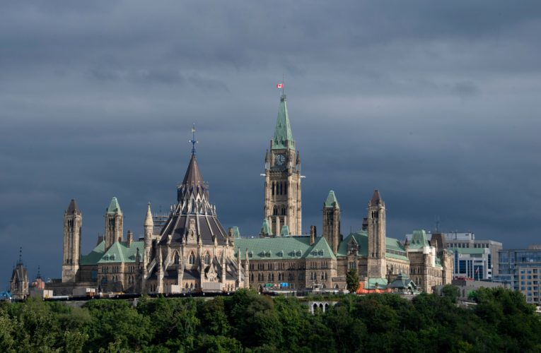 House of Commons tests virtual voting ahead of throne speech