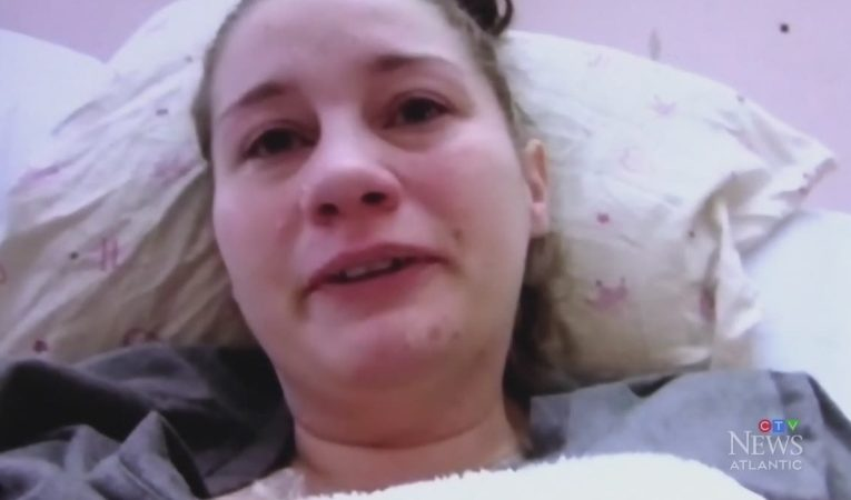 'I just want to see change:' N.S. cystic fibrosis patient makes passionate plea for drug access