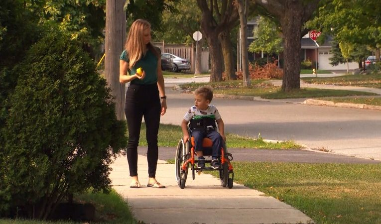 'It's irreparable': Parents worry children face permanent health issues due to COVID-19 delays