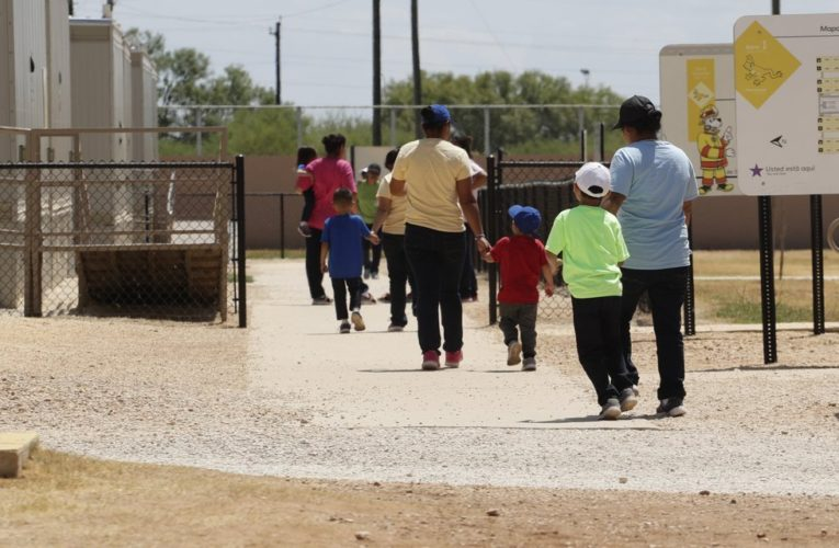 Migrant women will not see doctor accused of performing unwanted surgeries: U.S. official