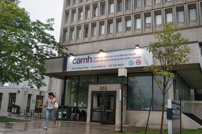 New CAMH campaign aims to change Canadian suicide statistics