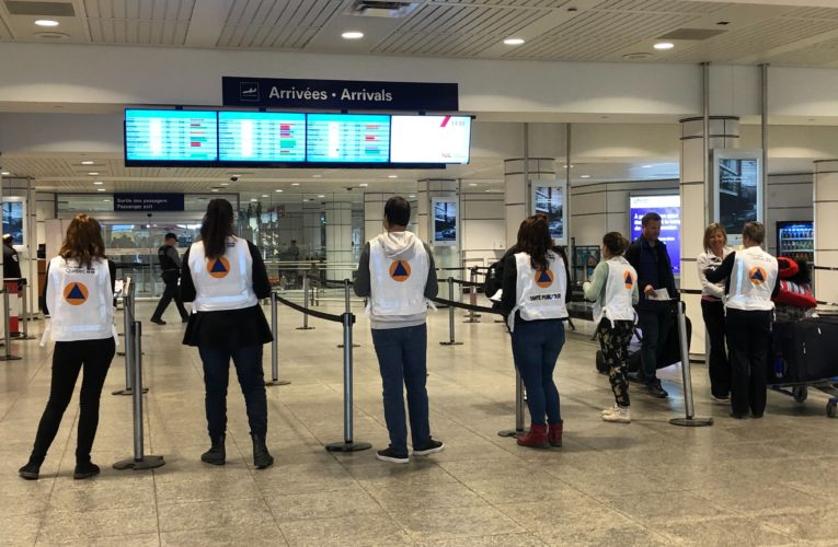 New study finds 247 people brought COVID-19 to Quebec from abroad during March break 2020