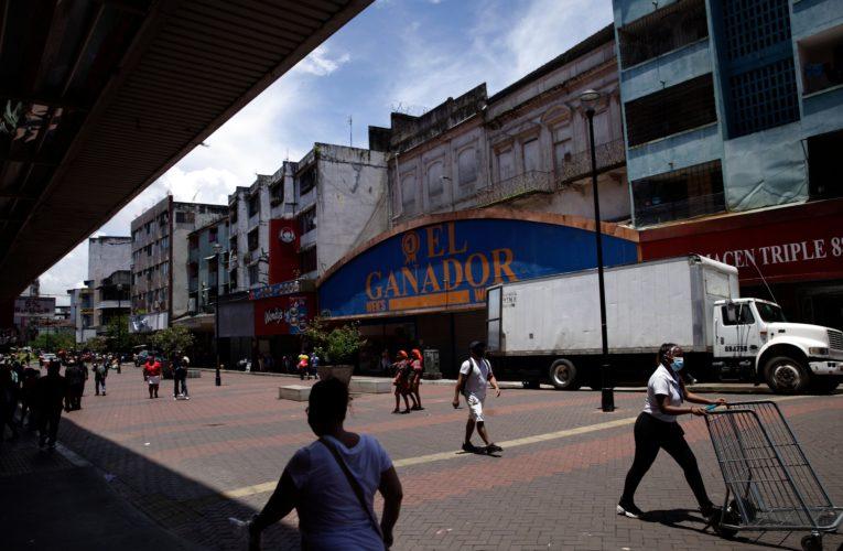 Panama lifts 5-month coronavirus measure restricting when men, women can leave homes