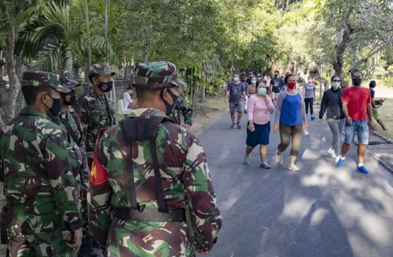 Thailand, Indonesia rethink tourism reopening plans amid new coronavirus surges