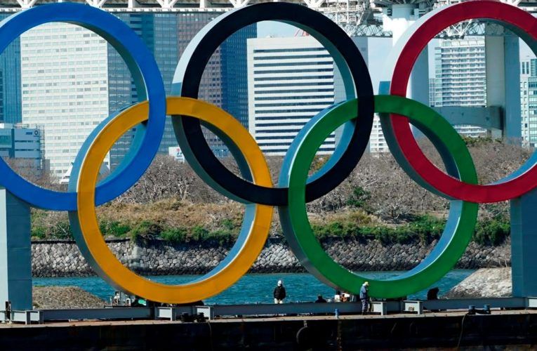 Tokyo Olympics must go on 'at any cost' even if coronavirus lasts into 2021: minister