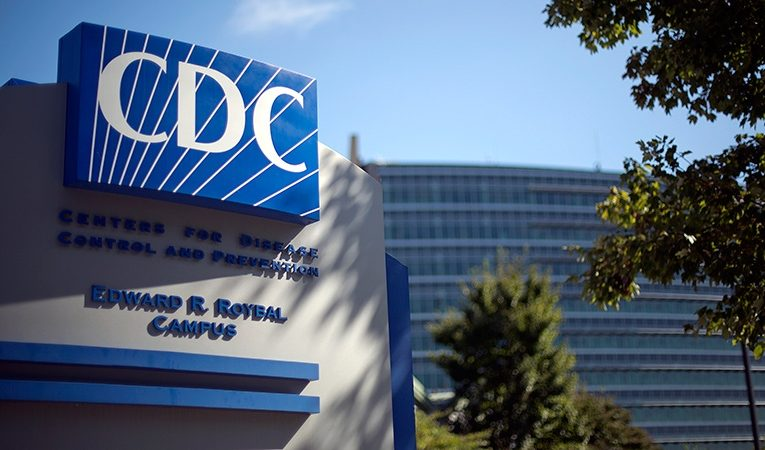Top health aid claims without evidence CDC scientists are working to resist Trump