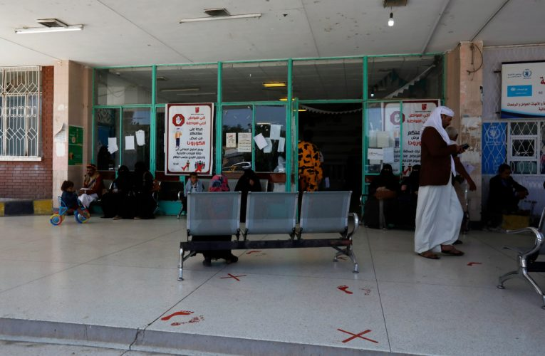 Yemen opens new coronavirus hospital after other medical facilities close
