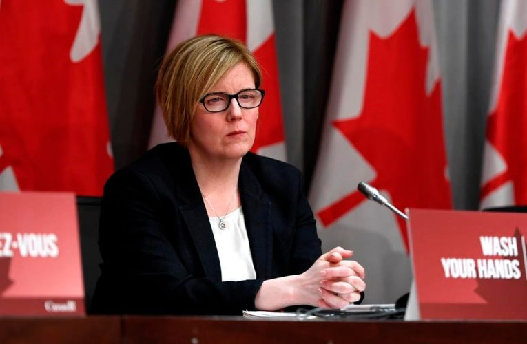 Canada 'desperately' needs people to dig in, stay home in coronavirus fight: Qualtrough