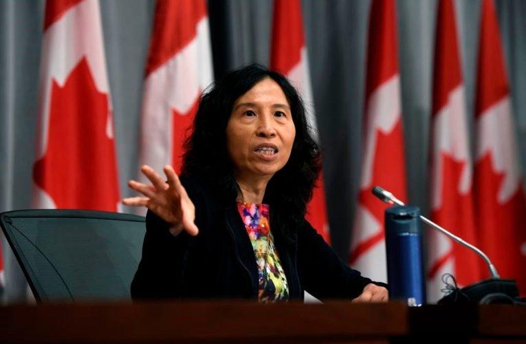 Canada must 'immunize' public against misinformation before COVID-19 vaccine arrives: Tam