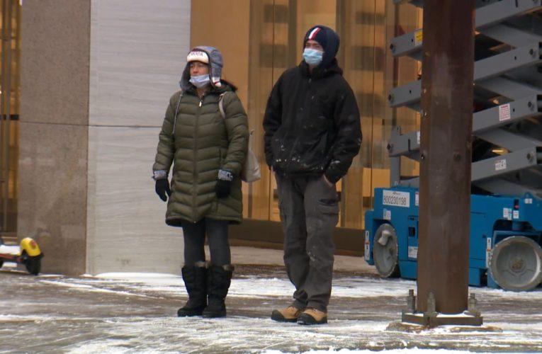 Canada sees 2,341 new coronavirus cases as deaths near 10,000