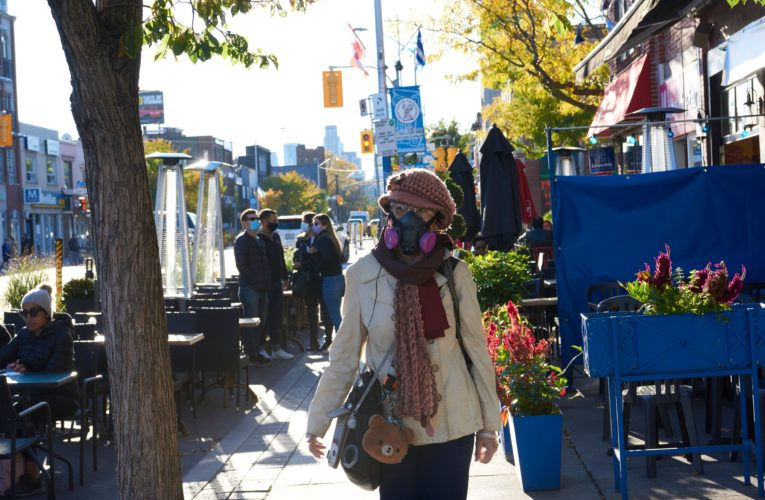 Canada tops 200,000 cases of coronavirus