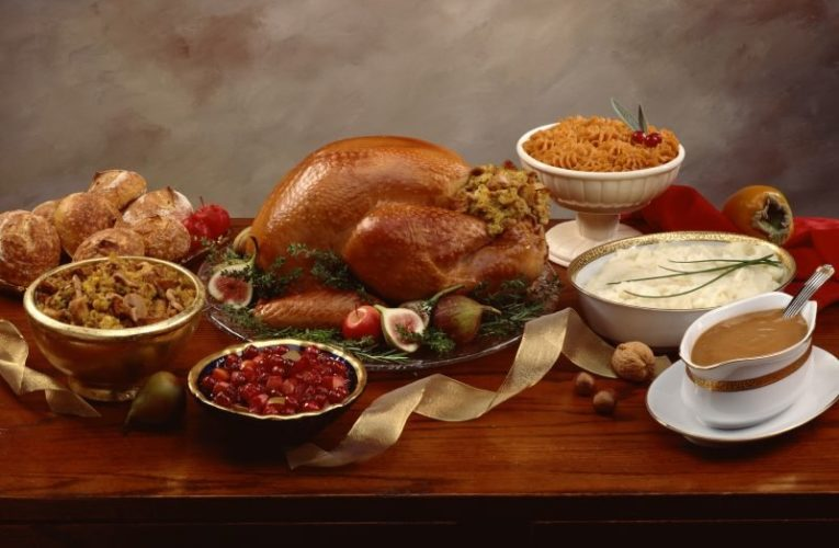 Canadians urged to keep Thanksgiving gatherings small, virtual during coronavirus pandemic