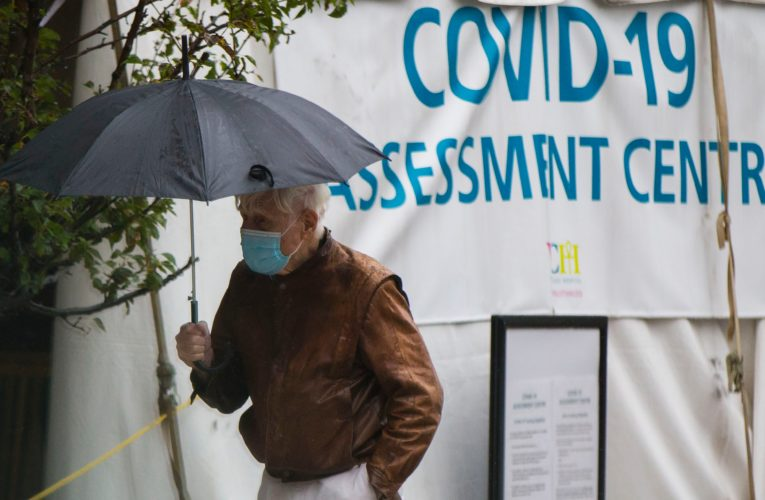 Coronavirus: Canada reports 26 more deaths, over 2,500 new COVID-19 cases
