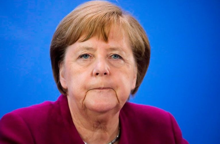 'Difficult months are ahead': Merkel urges Germany to come together to slow coronavirus