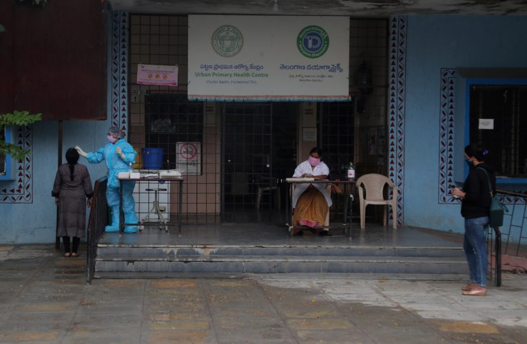 India surpasses 7M COVID-19 cases as health experts warn of virus fatigue